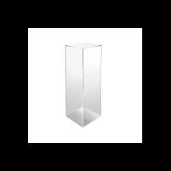 Galeriesockel-Acryl-plexiglas-plexi-glas-mieten-Berlin-Messe-Möbelverleih-Messebau-mietmöbel