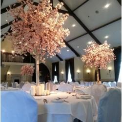 Kunstbaum mit Kirschblüten...