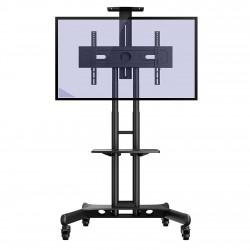 fernsehständer-mieten-Berlin-tv-ständer-vermietung-event-messe-veranstaltung-monitorständer