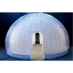 Zeltpavillon-mieten-Berlin-Mietmöbel-Kongress-Möbelverleih