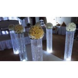 Kristall-Säulen-mieten-Berlin-Equipment-Messebauer-Ausstattung-Kristallsäulen